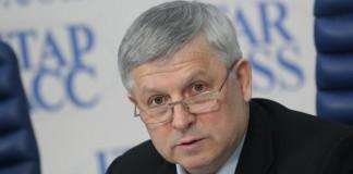 Виктор Кидяев прокомментировал ход подготовки к предварительному голосованию в Новосибирской области Фото ER.ru