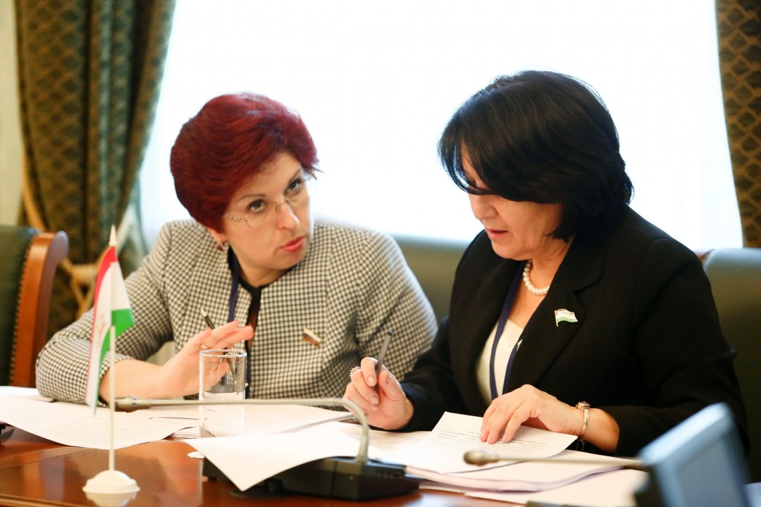 Ирина Мануйлова собирается выдвигаться на праймериз по партийным спискам Фото manuilova.com