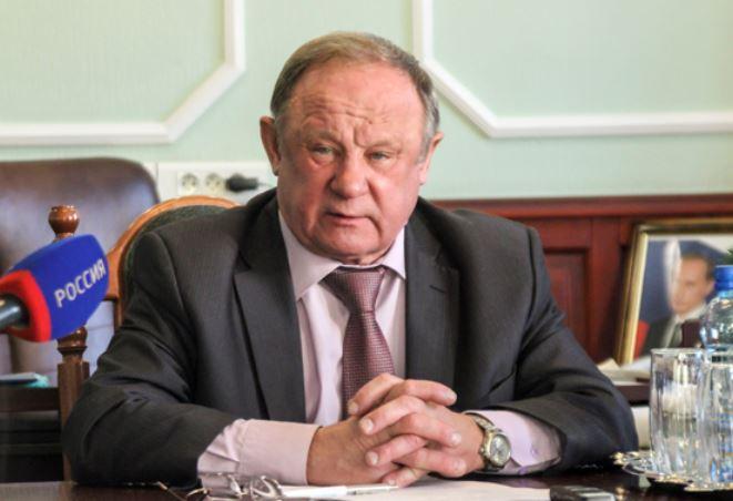 Мэр Горно-Алтайска Виктор Облогин намерен активно защищать себя от «политического беспредела» со стороны СК.