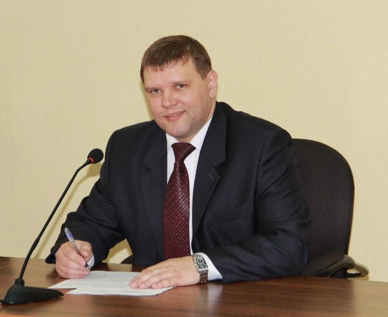 Олег Орел и раньше участвовал в праймериз ЕР Фото admkargat.ru
