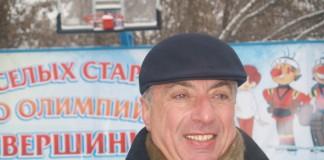 Александр Солодкин.