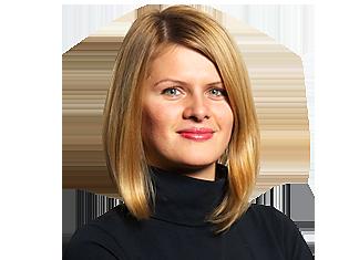 Екатерина Стародубцева