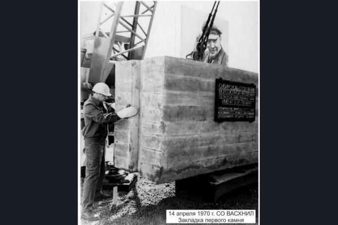 В Cоюз ветеранов «Сибакадемстроя» входят строители, которые всю жизнь отдали этой отрасли.