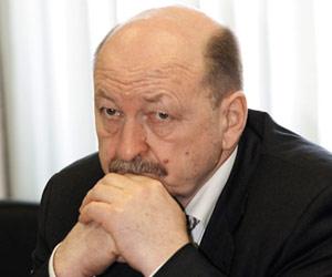 Александр Абалаков