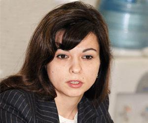 Лариса Шашукова