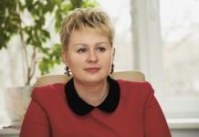 Аэлита Шабурова