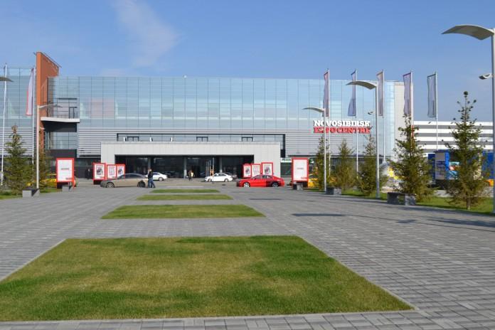 Миниатюра для: Дмитрий Козак и Михаил Мень приедут в Новосибирск на форум «Городские технологии»