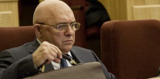 Сергей Пыхтин является одним из самых опытных ключевых чиновников в правительстве Новосибирской области