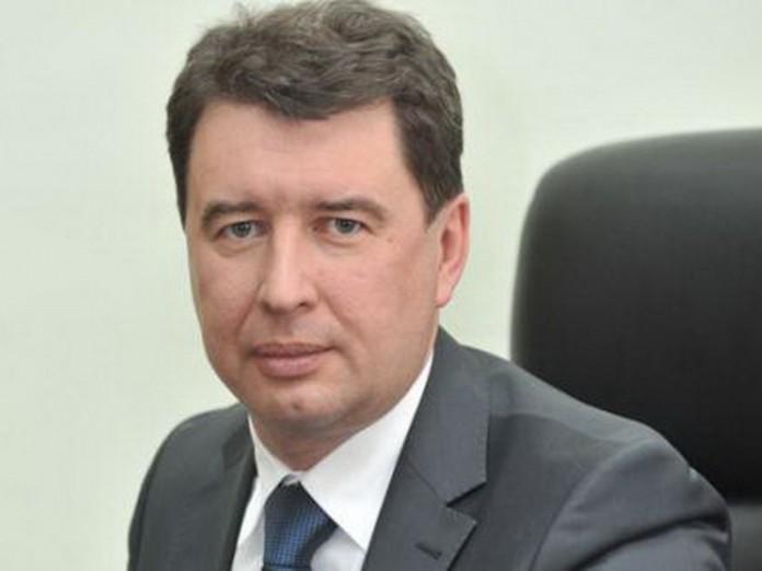 Миниатюра для: Против экс-мэра Иркутского района Наумова возбуждено еще одно уголовное дело