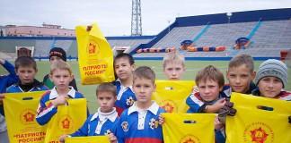 Валерий Ревкуц покинул ЕР и присоединился к «Патриотам России»