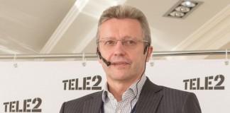 Под руководством Дмитрия Кромского Tele2 продолжит запускать 4G сети в Сибири Фото: img.rufox.ru