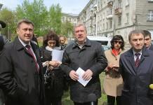 """В Новосибирске будут сформированы """"черные списки"""" строительных подрядчиков"""