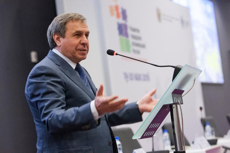 Как будет развиваться Новосибирская агломерация