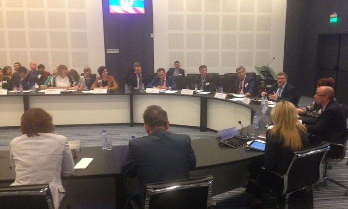 Миниатюра для: В Новосибирске прошел семинар о реализации в СФО закона о стратегическом планировании