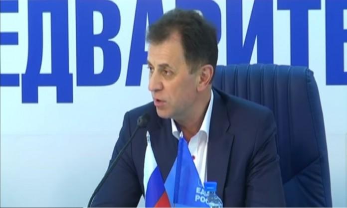 Сергей Капишников также рассказал о подготовке претензий в оргкомитет