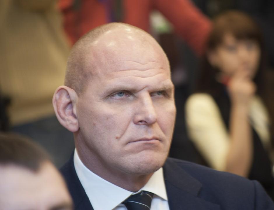 Александр Карелин набрал на праймериз 83,5 % голосов