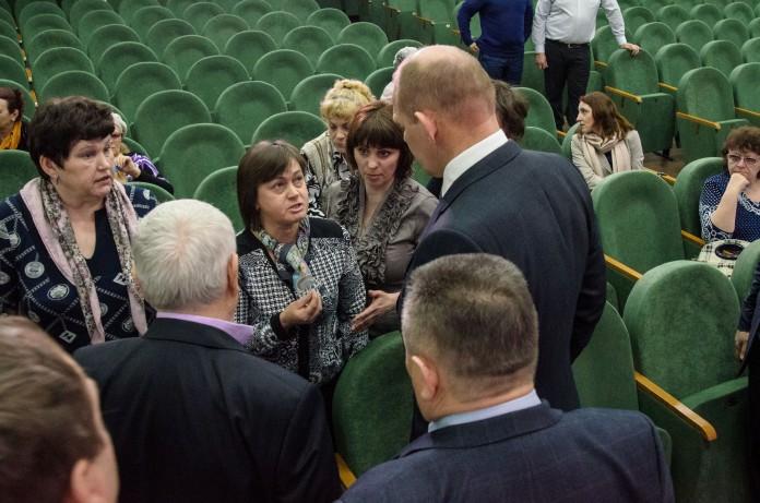 Фото: Константин Круглянский, Анна Ходченкова
