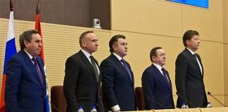 Законодательное собрание Новосибирской области рассмотрит вопрос о переходе Новосибирска на четырехчасовую разницу с Москвой