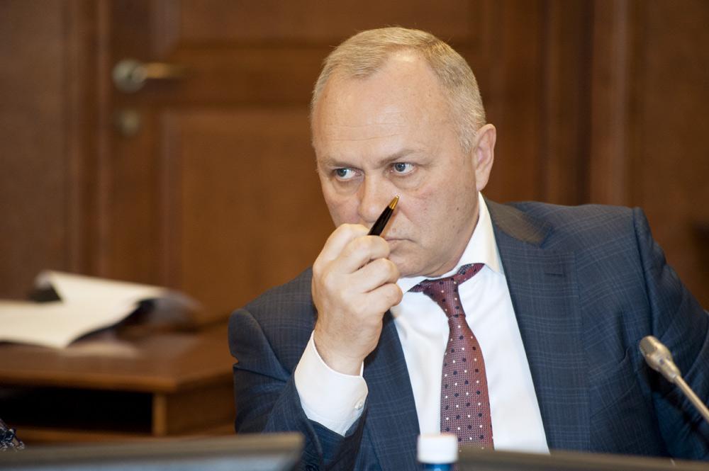 Комиссию по оценке эффективность реализации государственных и ведомственных целевых программ возглавит первый зампред правительства Новосибирской области Владимир Знатков