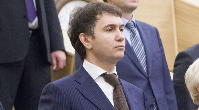 Председатель горсовета Новосибирска Дмитрий Асанцев отчитался о 4 731 170,81 рублей.