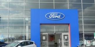 «Форд Центр Сибирь» утверждает, что все вопросы с клиентами марки после закрытия дилерского центра Ford ГК «МАКС Моторс» он решил. Фото: «Форд-Центр-Сибирь»