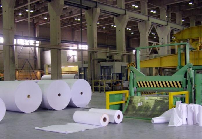 Миниатюра для: Появится ли в Сибири новый целлюлозно-бумажный комбинат?