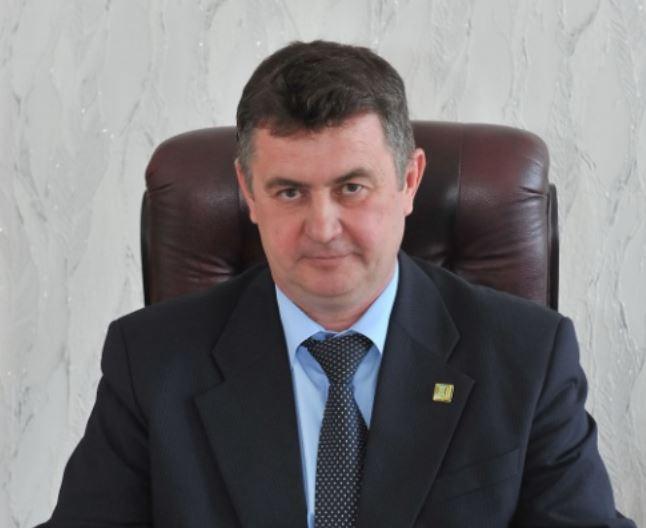 Миниатюра для: Глава Ордынского района НСО снова подозревается в злоупотреблении должностными полномочиями