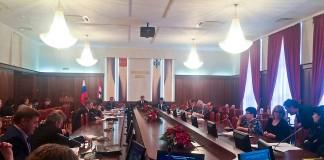 Члены комитета по госполитике заксобрания Новосибирской области одобрили новые нормы проведения опросов на территории региона