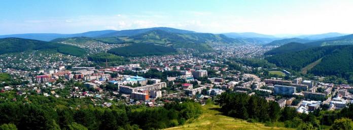 Миниатюра для: Обязанности задержанного мэра Горно-Алтайска исполняет недавно осужденный заместитель