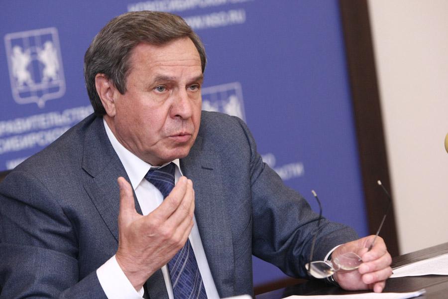 Владимир Городецкий пообещал «жесткие меры» против рейдерства