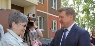 более 400 семей новосибирцев переедут в новые квартиры