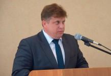 Евгений Бессонов выиграл конкурс по отбору главы Барабинского района