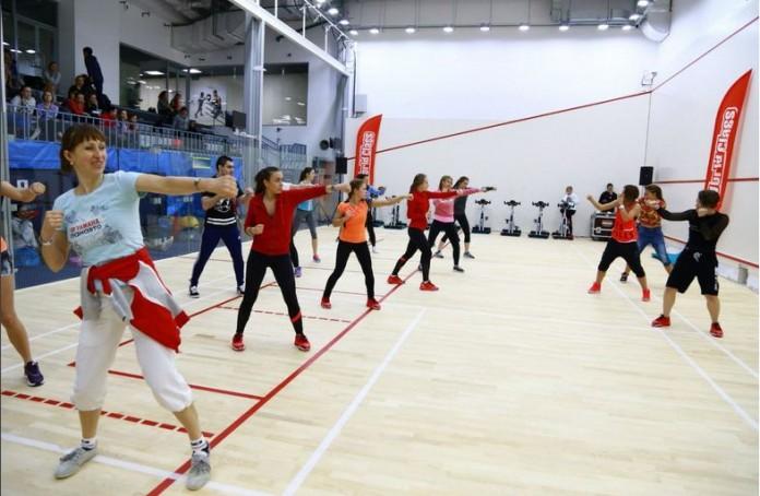 Миниатюра для: Одна из крупнейших федеральных сетей фитнес-центров World Class зайдет в Новосибирск
