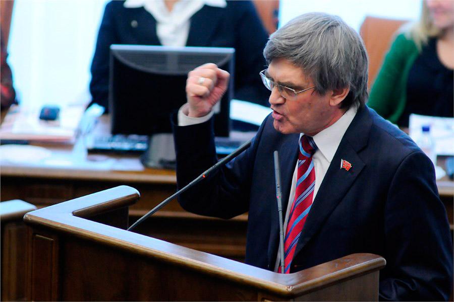 Олег Пащенко