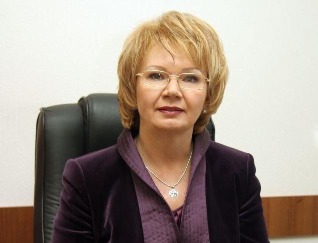 Миниатюра для: Экс-чиновница Светлана Стынина отпущена под домашний арест
