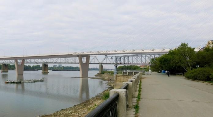 Миниатюра для: Депутаты сообщили дату круглого стола по четвертому мосту в Новосибирске