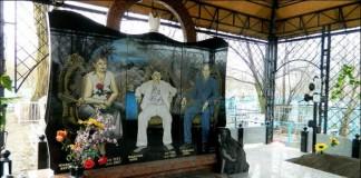 в новосибирской похоронной службе хищение