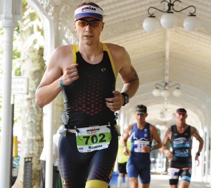 Миниатюра для: Ironman — уроки выживания в спорте и бизнесе