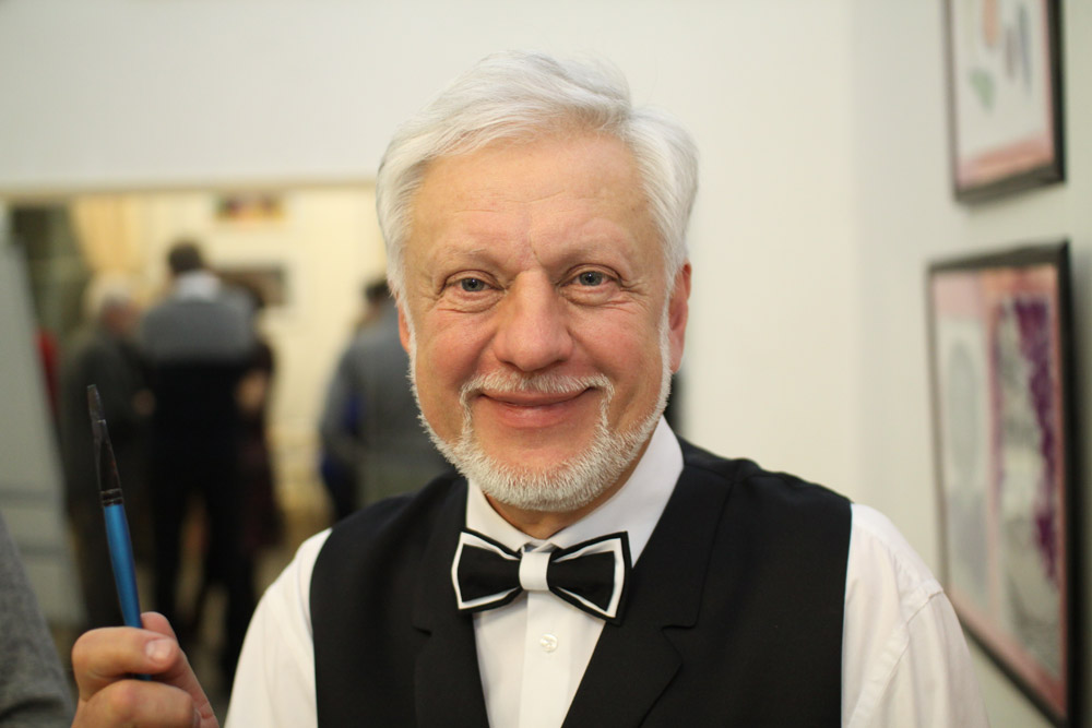 Сергей Якушин