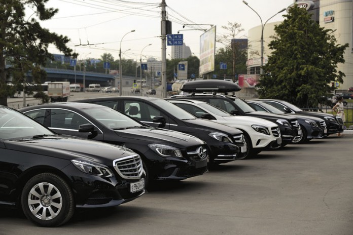 Миниатюра для: «СТС-автомобили» отметили 10-летний юбилей дилерского центра на Большевистской