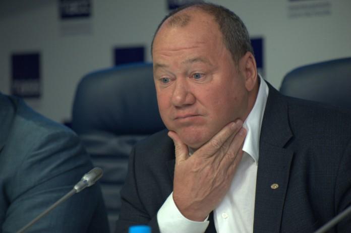 Миниатюра для: Депутаты заксобрания НСО посчитали на что хватило бы денег, потраченных на неэффективные проекты