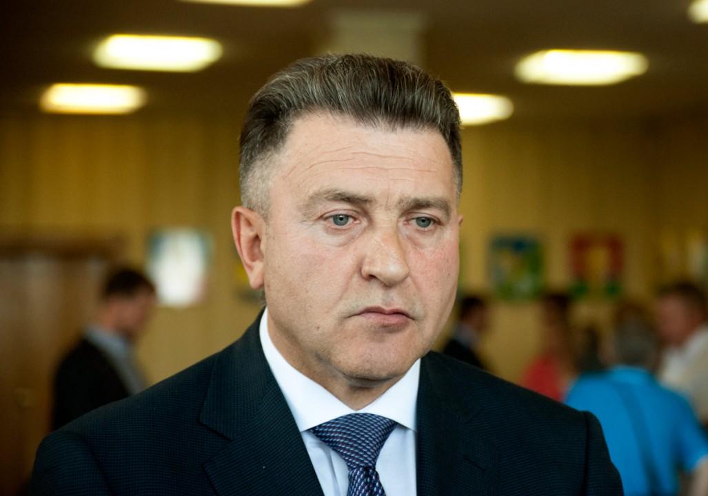 Андрей Шимкив в ходе пресс-конференции рассказал об отношении к перспективе установки бюста Сталину в Новосибирске