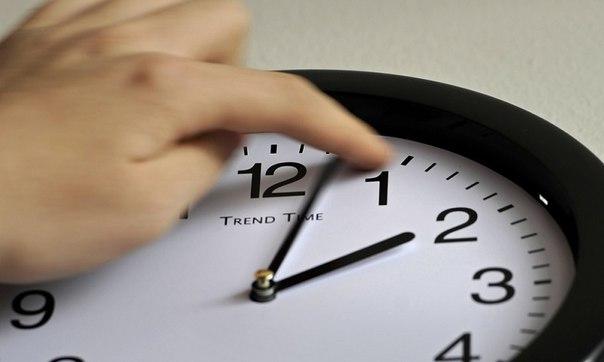 Миниатюра для: Президент подписал закон о смене часового пояса для Новосибирской области