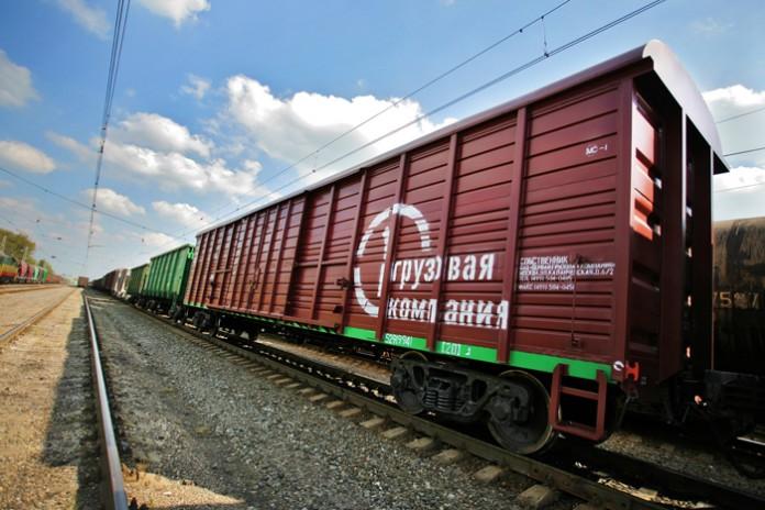 Миниатюра для: ПГК нарастила объем перевозок в Западной Сибири