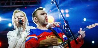 Организаторов концерта группы «Ленинград» будут судить в Новосибирске