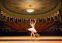 Новосибирский оперный театр