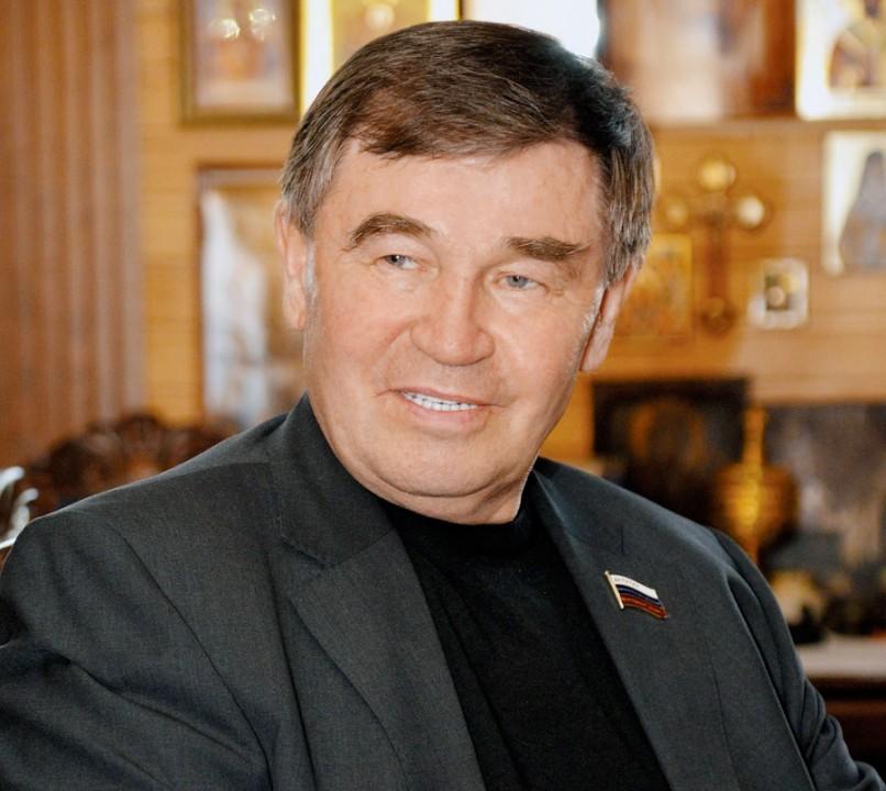Валерий Червов