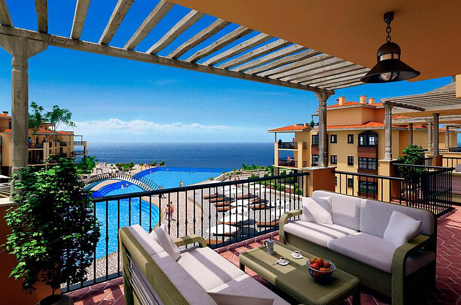 недвижимость купить в испании у моря недорого кто сомневается