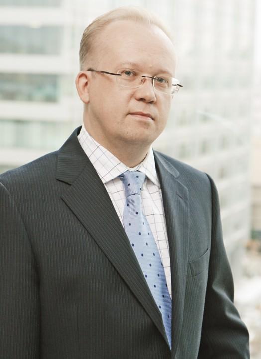 Андрей Вылегжанин
