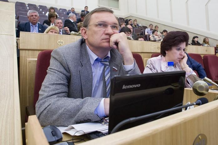 Сергей Дорофеев